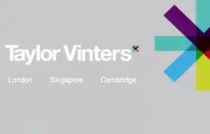 Taylor Vintners logo