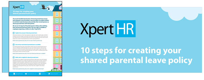 XpertHR-Whitepaper-parental-leave