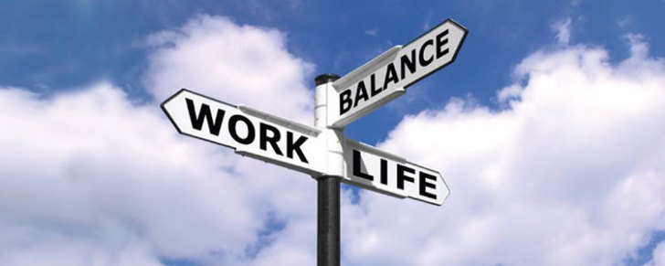 he work life balance is becoming increasingly difficult to sustain, even though firms are putting a greater emphasis on wellbeing