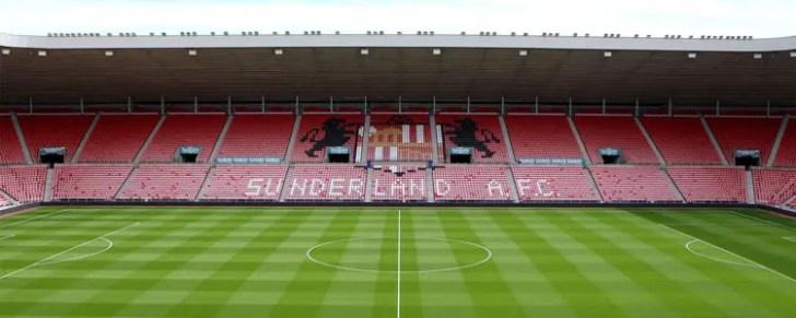 Sunderland football club