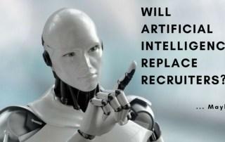 AI in recruitment