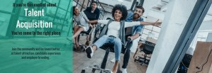 HR Talent IQ - Get excited about talent acquisition