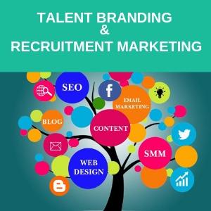 Talent Branding & Recruitment Marketing