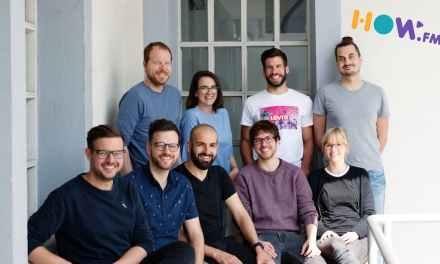 Interview mit Kathrin Bücker von how.fm