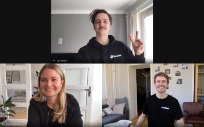Elbwalker: Ein HR-StartUp verbessert ihren Recruitingprozess