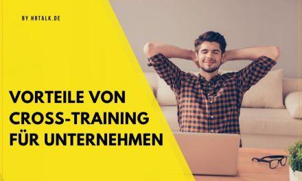 Vorteile von Cross-Training für ihr Unternehmen mitbringt
