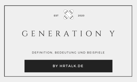 Generation Y Definition