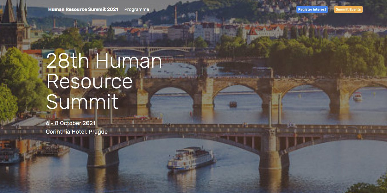 28th Human Resource Summit