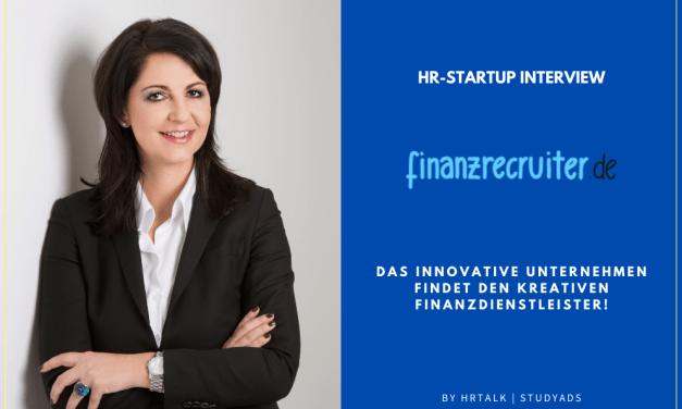 Finanzrecruiter.de: Das innovative Unternehmen findet den kreativen Finanzdienstleister