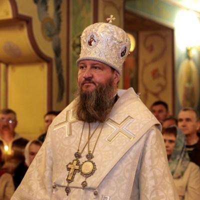 Рождественское послание Высокопреосвященнейшего Саввы, Архиепископа Тираспольского и Дубоссарского