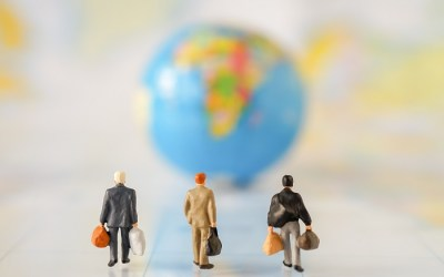 Improving global compliance engagements with expatUX