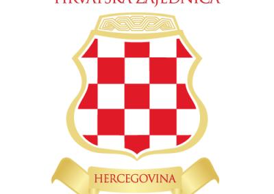 Hrvatska Zajednica Hercegovina Stuttgart e.V.