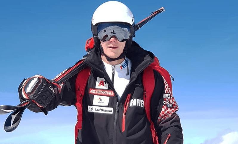Zubčić osvojio srebro na Svjetskom Prvenstvu u paralelnom veleslalomu