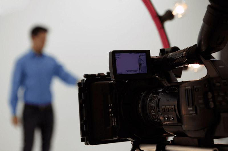 Storytelling Training – mit Steffen Moll, Aim-Higher