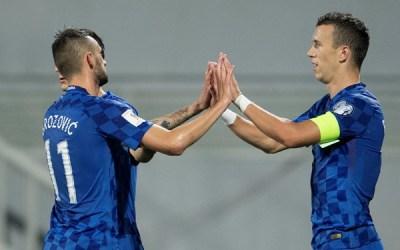 Perišić i Brozović slave, Mandžukić i Rebić tuguju, Inter je sada prvi favorit za titulu