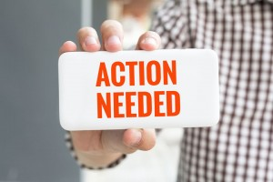 ActionNeeded