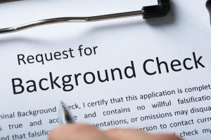 Updated Fcra Form For Background Checks Must Be Used Starting