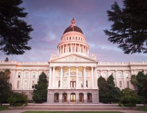 CalChamber is urging businesses to contact their senators and tell them to oppose AB 1565.
