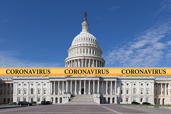 The Families First Coronavirus Response Act creates expanded employee benefits and protections related to COVID-19.