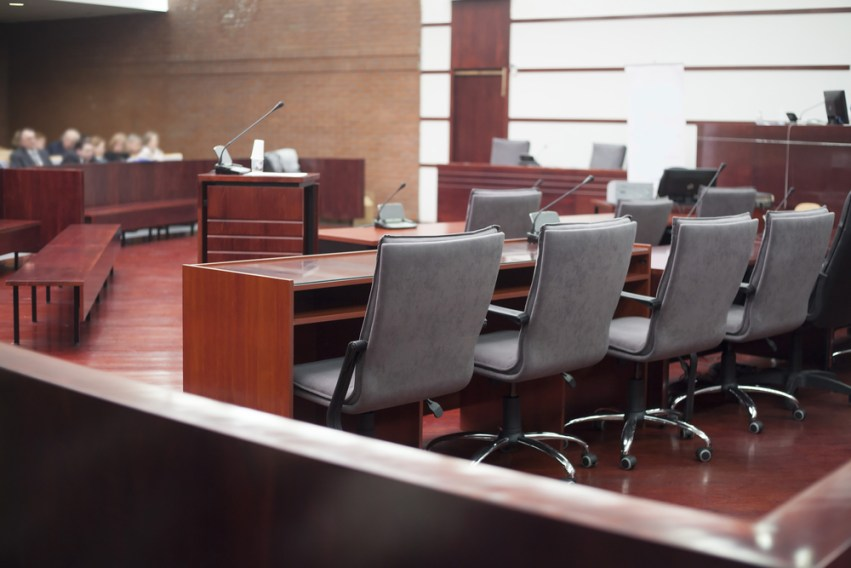 California is a Judicial Hellhole
