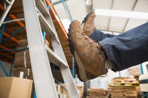 OSHA safety citations Top 10