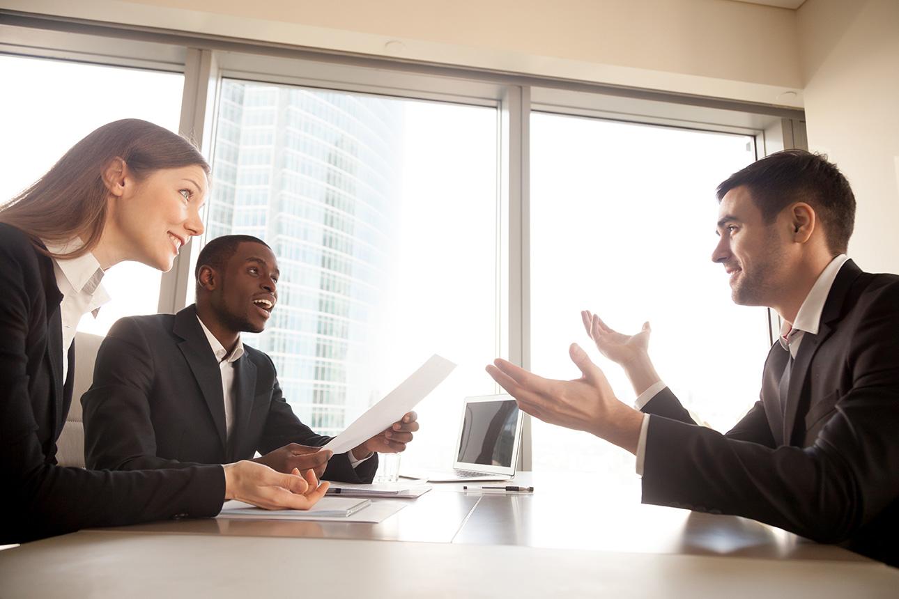 job interview gaffes and body language no nos hrwatchdog
