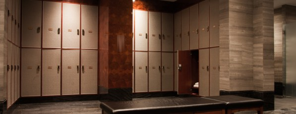 equal access to locker rooms, restrooms