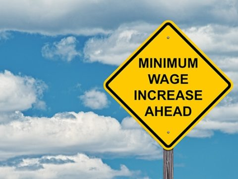 Employers should review their hourly wage rates for their employees working in any local jurisdictions listed and wage increases.