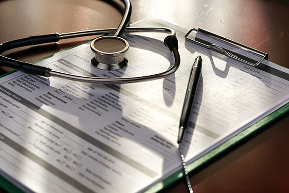 medical documentation reasonable accommodation interactive process doctor's note