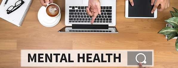 RSVP for this online, public convening on workplace mental health on May 27, 2020.