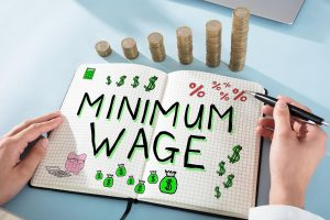 Employers will not have to start paying the Belmont minimum wage until July 1, 2018.
