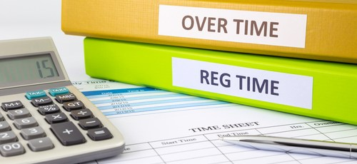 Under the proposed federal rule, more California employees would potentially be nonexempt and entitled to overtime.