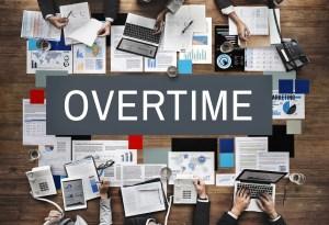 halt federal overtime rule new DOL