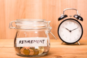 Are older employees financially prepared for retirement?
