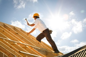 Protect your outdoor employees from the high temperatures!