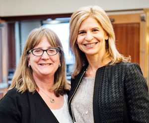 Meet our California harassment prevention experts, Jennifer Shaw and Erika Frank.
