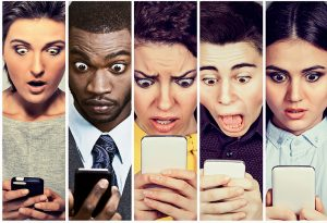 What you post online can have serious and lasting consequences.
