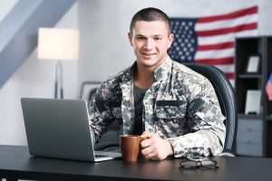 VETS-4212 reports must be filed between August 1 and September 30.