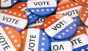 Employers have posting obligations for statewide elections.