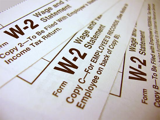 Remember W 2s Due January 31 To Irs Hrwatchdog