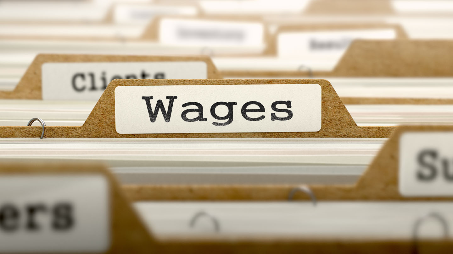 Eeoc Holds Public Hearing On Proposal To Collect Pay Data From W 2s