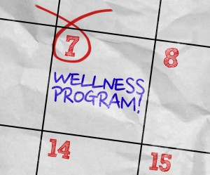 WellnessProgram