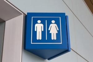 transgender restroom protections FEHA