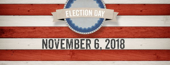 Election Day 2018