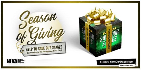 NIVA Season of Giving Social 2020 600x300