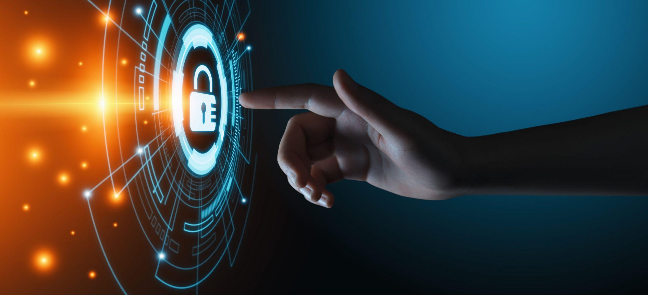 Datenschutz und Cyberschutz bei H&S