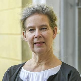 THL's chief physician Hanna Nohynek.