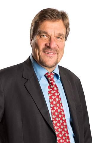 Member of Parliament Kimmo Kiljunen (sd).