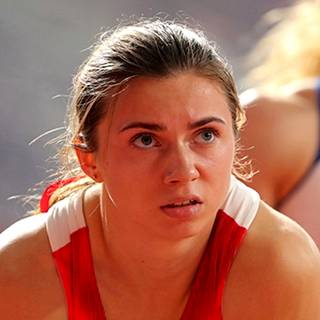 Krystsina Tsimanouskaya did not consent to the will of the country's sports leaders.