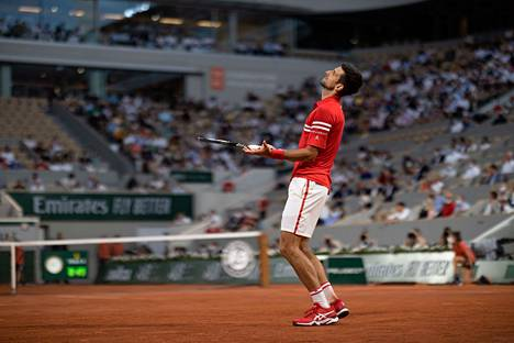 Novak Djokovic will next be met by Rafael Nadal, who secured his own sequel on Wednesday as well.